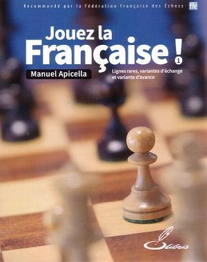 JOUEZ LA FRANÇAISE ! – TOME 1