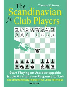 The Scandinavian for Club Player – Willemze