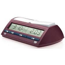 Pendule Electronique DGT 2010