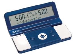 Pendule électronique de poche DGT 960